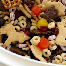 Jungle Gems Snack Mix