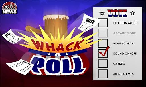 Whack A Poll