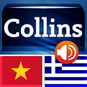 Vietnamese<>Greek Dictionary T icon