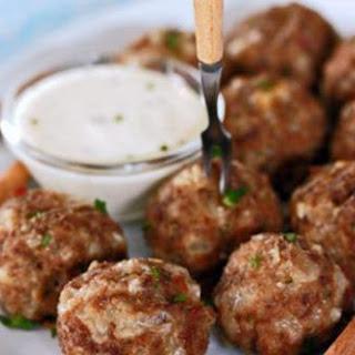 Jalapeno Meatballs Recipes