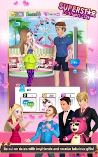 Game Superstar Fashion Girl apk for kindle fire