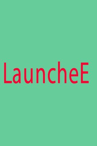 【免費工具App】CuvLauncher-APP點子
