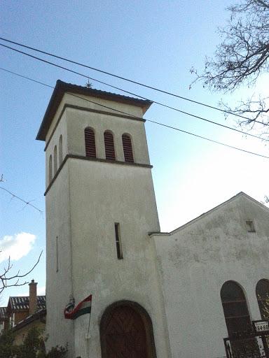 Pesthidegkúti Református Templom