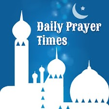 Daily Prayer Timings (Islamic)