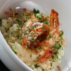 Simple Shrimp and Grits Recipe