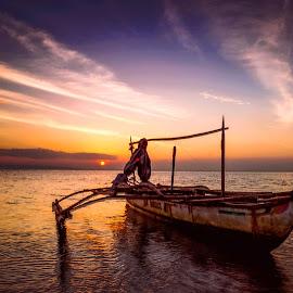 Goddess by Karen Lee - Transportation Boats