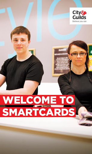 SmartCards: Retail Skills L1