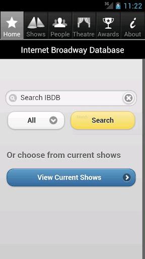IBDB - Broadway Database