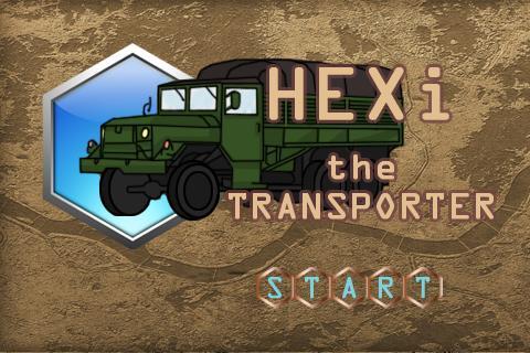 HEXi Transporter