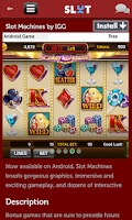 Screenshot of Slot Games