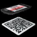 Free Download Barcode Scanner / QR Reader APK for Blackberry