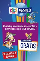 Screenshot of KIDS World - Juegos para niños