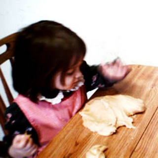 Peanut Butter Playdough With Powdered Sugar Recipes