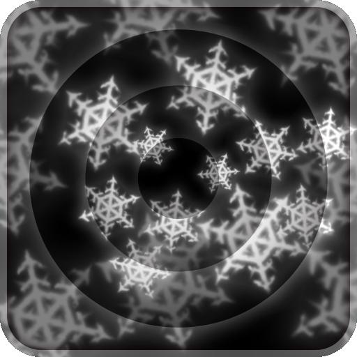 個人化App|エフェクト[雪] LOGO-3C達人阿輝的APP