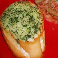 Herb Spread for French Bread