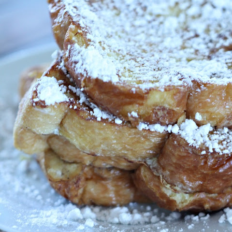 Perfect French Toast-every time