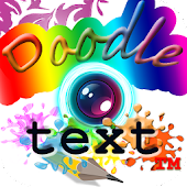 Download Doodle Text!™ Photo Effects APK to PC