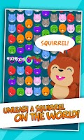 Screenshot of Squirrel! FREE