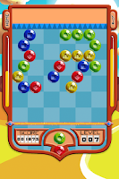 Screenshot of Explode Bubbles - Bubble Game