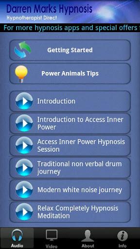 Access Inner Power