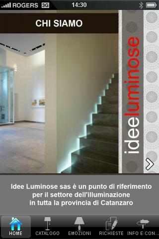 Idee Luminose