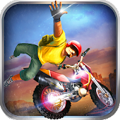 Game Motocross Trial - Xtreme Bike APK for Kindle