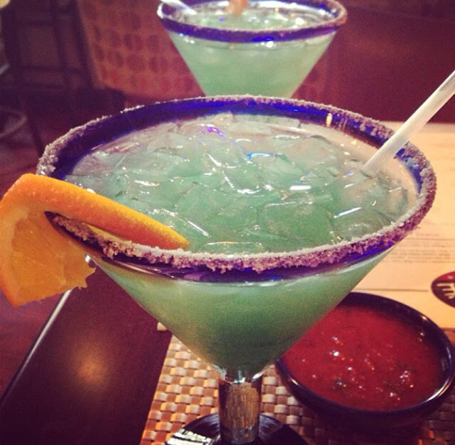 Catalina margarita is my favorite!