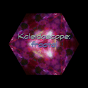kaleidoscope: fractal icon