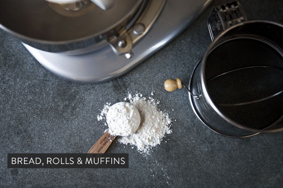 Duck Confit Muffins