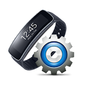 Download  Gear Fit Quick Settings  Apk