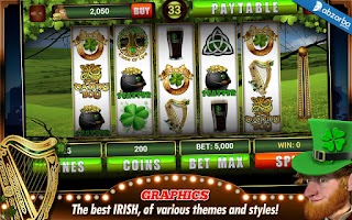 Screenshot of Slots - Hot2Slot