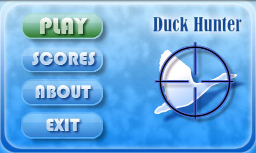 Duck Hunter Game - Pro