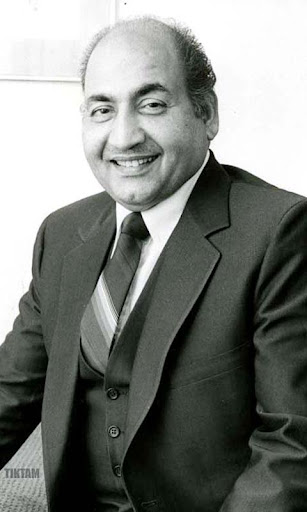 Great Mohammed Rafi