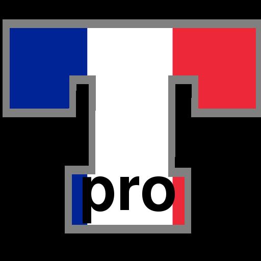 French Verb Trainer Pro LOGO-APP點子