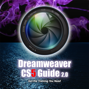 Training Dreamweaver CS5  2.0.0