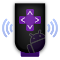 Rfi pro! remote for Roku icon
