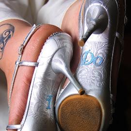 I do Head to toe! by Stephanie Lewis - Wedding Other