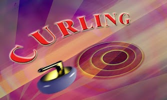 Screenshot of Curling Free