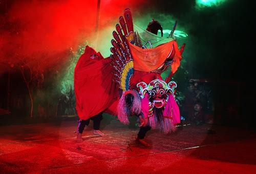 Barang Banyuwangi  by Agoes Santoso - News & Events Entertainment
