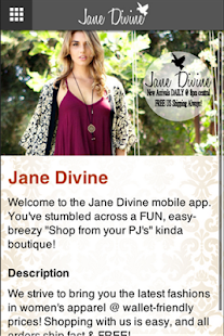 Jane Divine - screenshot