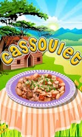 Screenshot of Cassoulet Cooking
