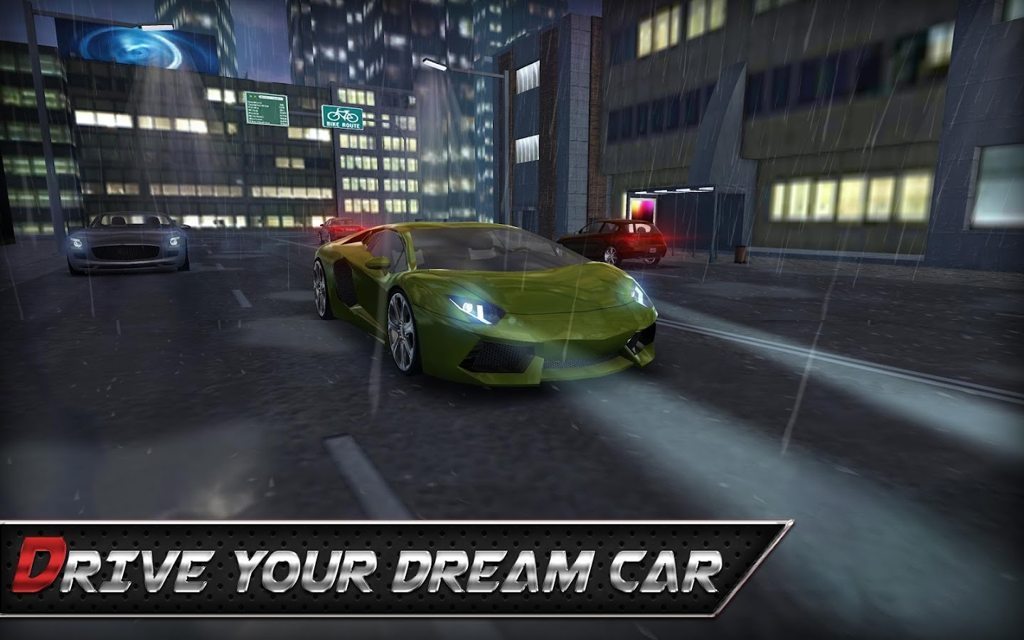 Real Driving 3D Screenshot 12