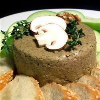 Vegetarian Mushroom Pate Recipes