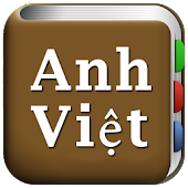 App Tất cả Từ điển Anh Việt APK for Windows Phone