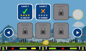 Screenshot of City Defense