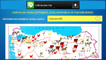 Screenshot of KPSS Soru Canavarı