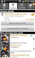 Screenshot of Orange Wednesdays