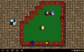 Screenshot of Mind Games