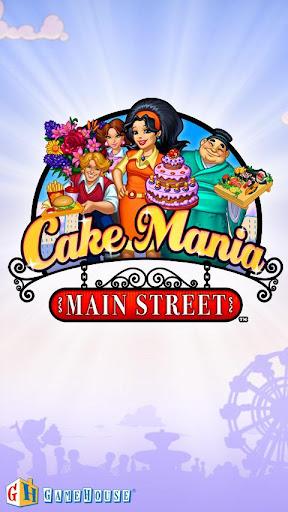 Cake Mania - Main Street Lite