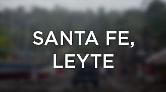 Sta. Fe, Leyte